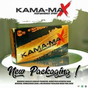 Kamamax spray tahan lama