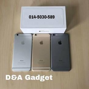 64GB - i phone 6 - Full orignal