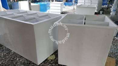 Fiberglass Bio-Filter Tank ( Aquaculture )
