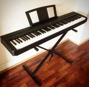 Yamaha 88 key Perfect Beginner Piano