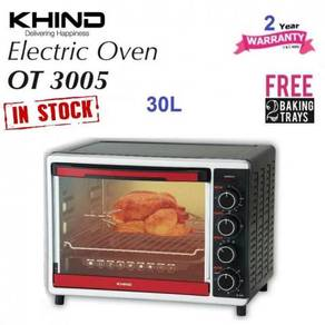 Khind Electric Oven OT3005