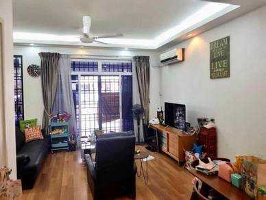 Horizon Hills, Golf East 2 Storey (Can Full Loan + Fully Furnished)