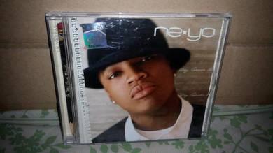CD Ne-Yo - In My Own Words