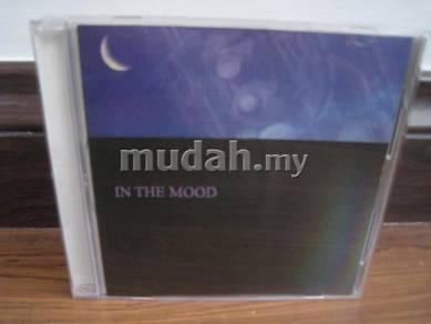 CD In The Mood