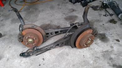 Honda accord sv4 sm4 rear disc knuckle