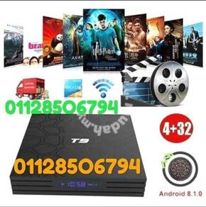 High SPEC overseas TV BOX premier android