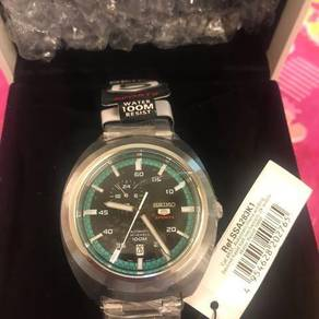 Seiko 5 Sports Automatic SSA283K1 Men's Watch