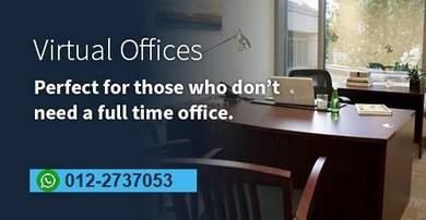 Office address for business branch in KL/Selangor