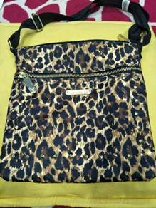 Victoria Secret Sling Bag Leopard Print