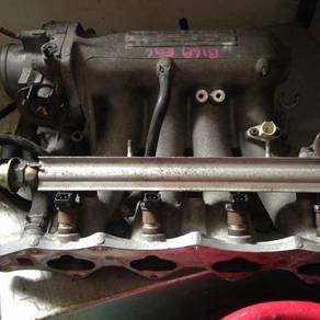 Intake b16a complete