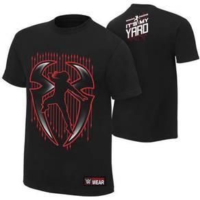 Wwe Roman Reigns 2018 New T-Shirts