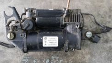 Cayenne Airmatic Pump