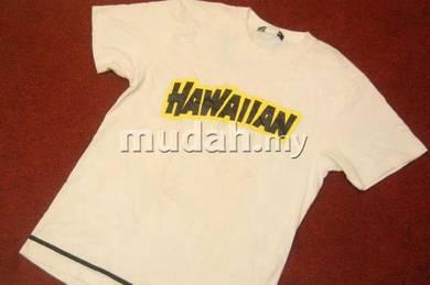 FUTURA HAWAIIAN size L