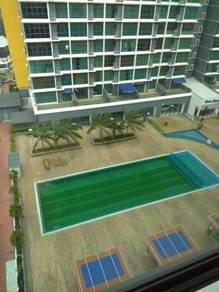 [2R+2B Partly furnished] Vista Alam, Seksyen 14, Shah Alam for RENT
