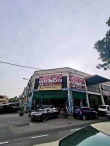 (DESERVE PRICE / CORNER UNIT) at Taman Merak 1F Shoplot, Simpang Ampat