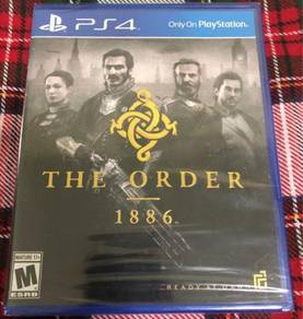 The order 1886 ps4 - promo price