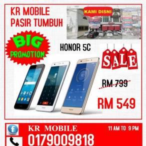Huawei Honor -5C-