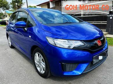 Used Honda Jazz for sale
