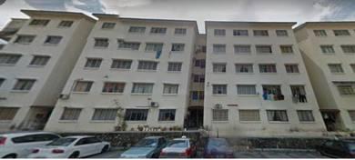 Apartment Taman Taming Impian, Level 3, Kajang