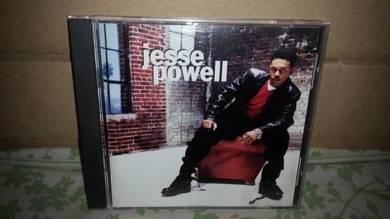 CD Jesse Powell