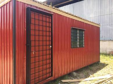 New Custom Cabin Office 20kaki