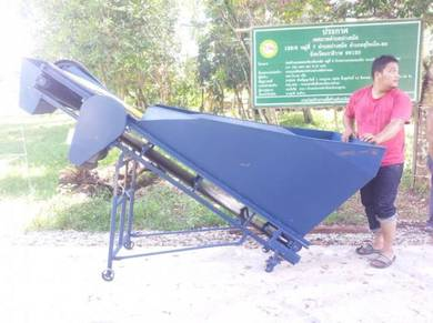 Conveyour takung