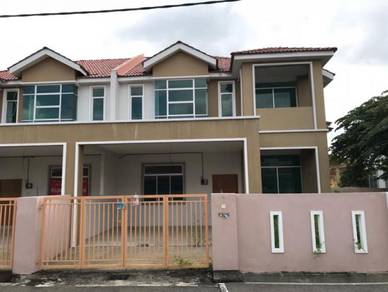 Jitra Semi-D for Sale! Taman Mutiara Indah 3