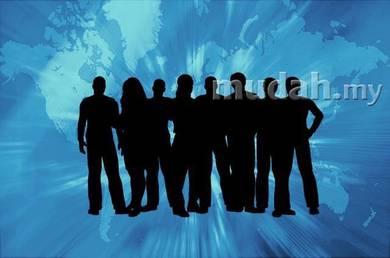 Customer Service Executive (Kemaman)