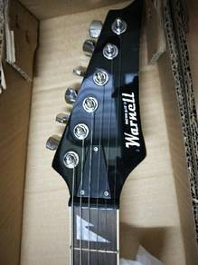 Warnell electronic guitar RG