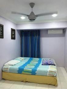 Hani Homestay Seberang Jaya RM150