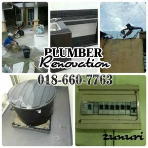 Specialist paip area puchong