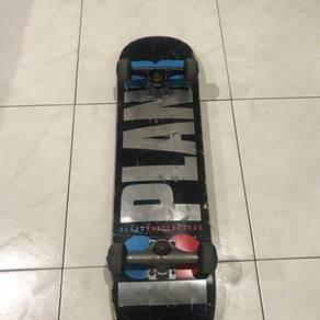 Skateboard Plan B