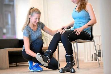 Physiotherapy & Rehab Service Ipoh