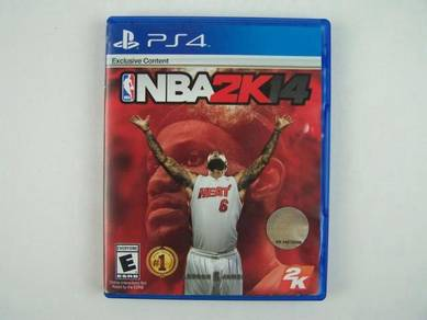 Nba2k14 ps4 cheap price