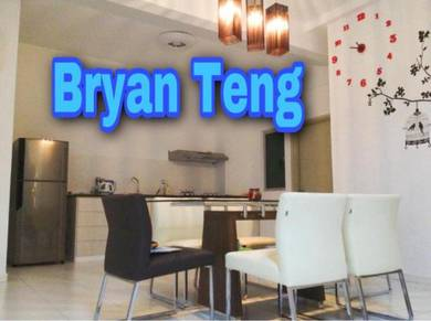 One World Condo 1370sqft Fully Furnished Renovated Best Deal