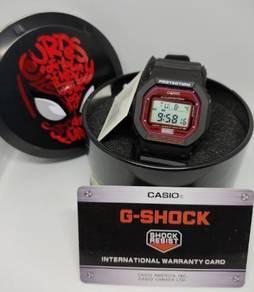 Jam G-Shock Spiderman