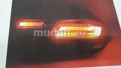 Honda accord led tail lamp light bar taillamp