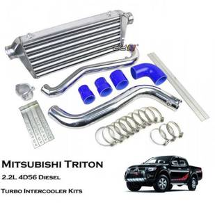 Triton 2.5L 4D56 Diesel Intercooler Kit 4wd 4x4