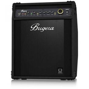 BUGERA Ultrabass BXD15 - 1000-Watt Bass Guitar Amp