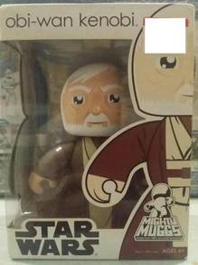 Star Wars Mighty Muggs - Obi-Wan Kenobi