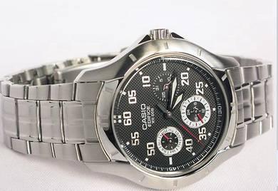 Watch - Casio Edifice EF317D-1AV - ORIGINAL