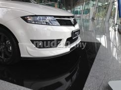 Proton preve r3 bodykit with paint uh car abs