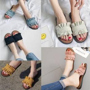 7935 Lace Sandals / Slipper