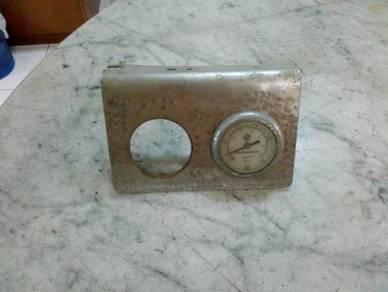 TExp Car Meter Lama Vintage Old 2