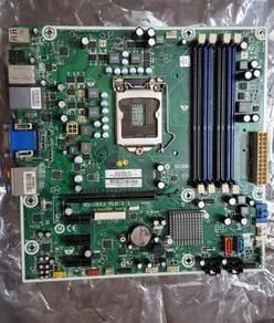 Motherboard CPU Socket 1155 Rosak(Spoil)