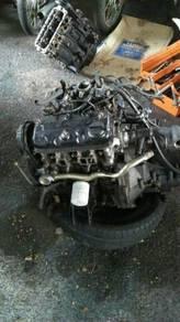 enjin kancil 850