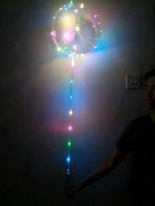 Belon bubble LED model baru.