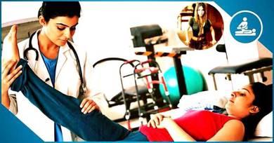 Fisioterapi & Rehabilitasi Bergerak Ipoh