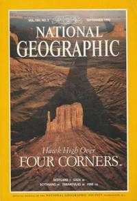 National Geographic (September 1996)