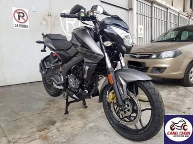 NS200 ABS ns200 abs Promosi Full Loan Kini